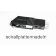 Nadel- Tausch am Dual System MMD 340/ 345