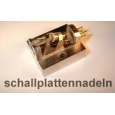 Retipping Accuphase mit elliptischer Diamant Nadel