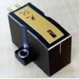 Retipping  Koetsu MC System mit elliptischer Diamant Nadel.