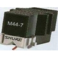 Shure M 44 - 7 DJ