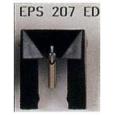 EPS 207 ED / elliptischer Schliff