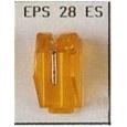 EPS 28 ES / elliptischer Schliff