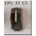 EPS 33 ES / elliptischer Schliff