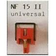 NF 15 MK II Universal allround